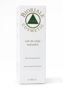 Lait de corps hydratant